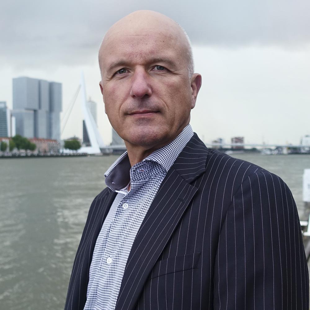 Martin Middelman