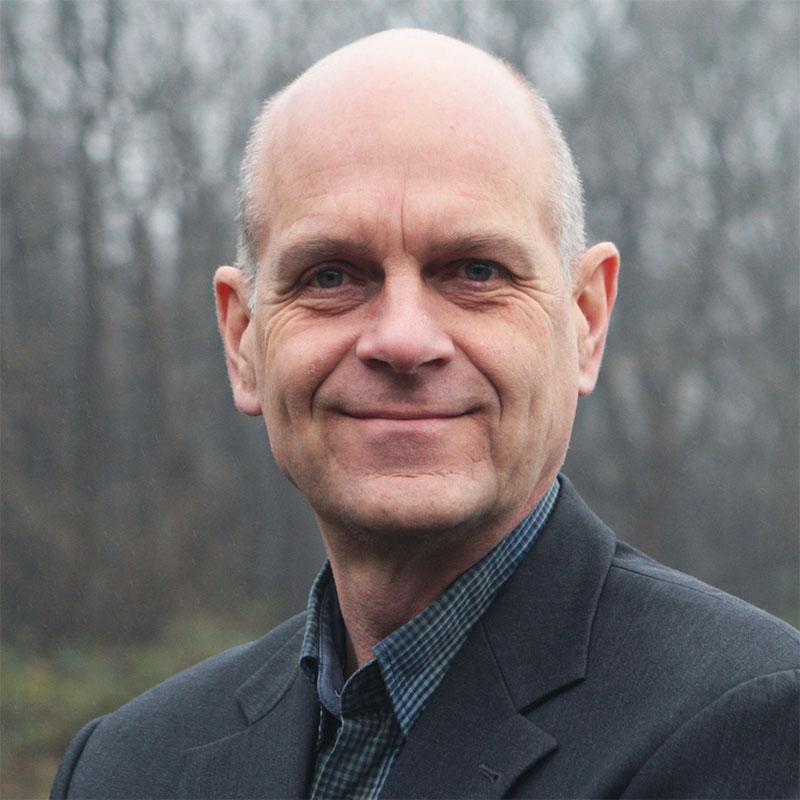 Tom Nieuwenstein